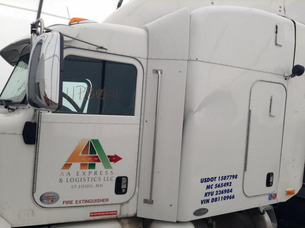 Used Fairing for 2011 PETERBILT 386 250.00 for sale-57219951