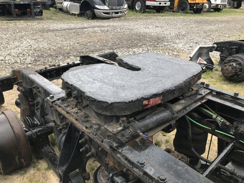 Used Fifth Wheel for 2003 INTERNATIONAL 8500 450.00 for sale-57270361