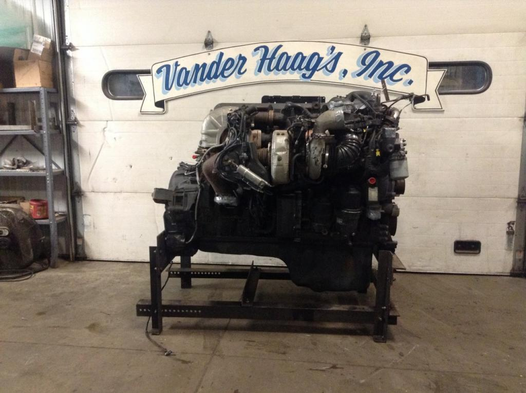 Used Engine Assembly for 2011 PETERBILT 386 13500.00 for sale-57200021