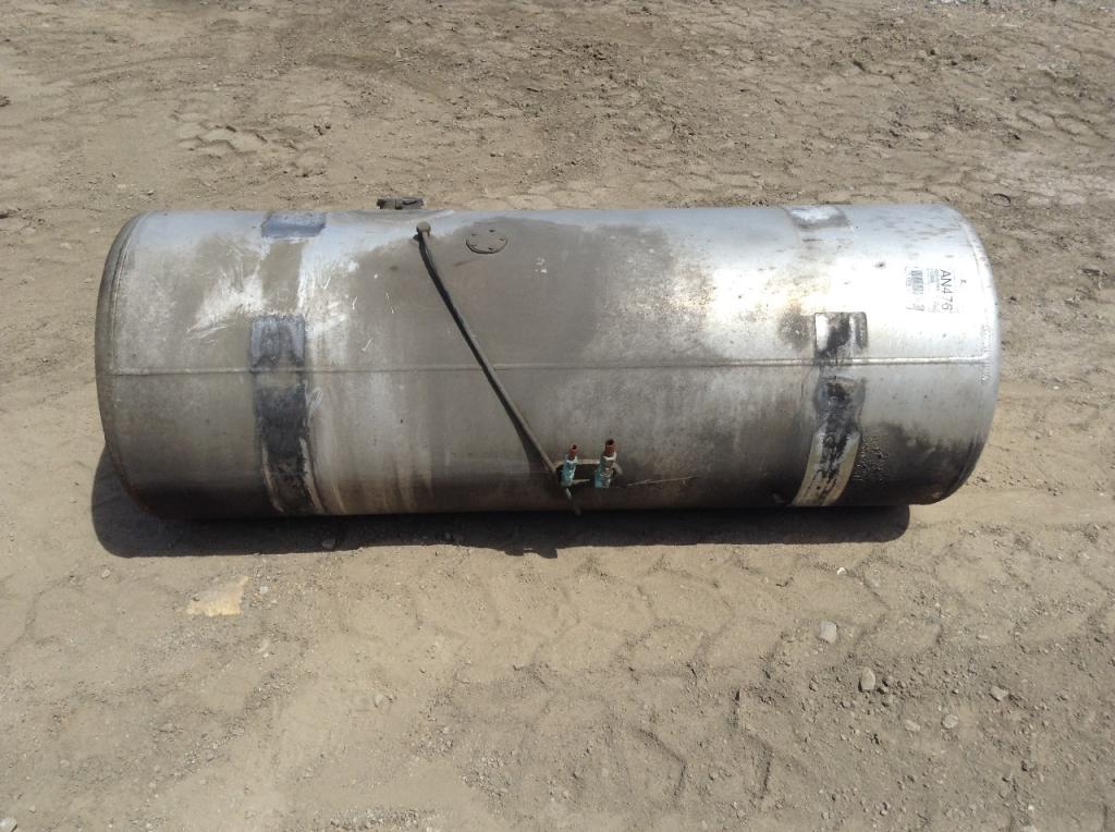 Used Fuel Tank for 2010 FREIGHTLINER CASCADIA 450.00 for sale-57282941