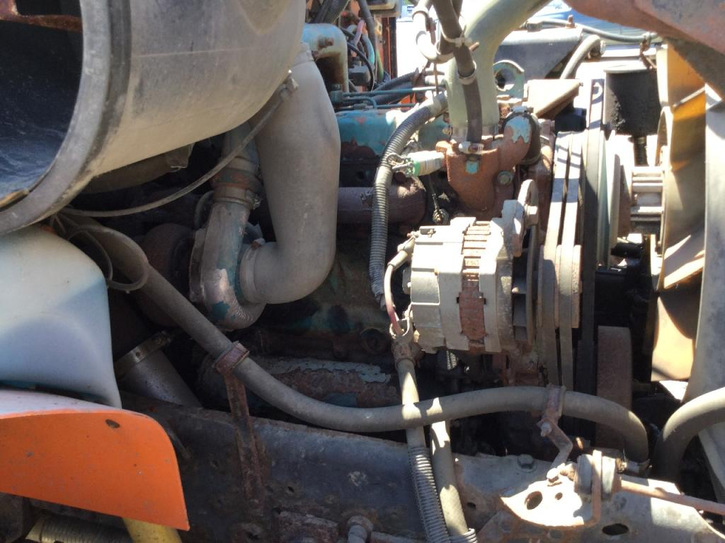Used Engine Assembly for 1991 INTERNATIONAL 4900 4250.00 for sale-57191481