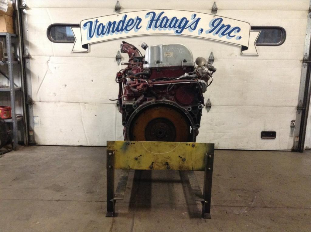 Used Engine Assembly for 2011 MACK CX VISION 11500.00 for sale-57195491