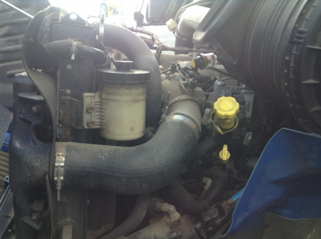 Used Engine Assembly for 2011  10500.00 for sale-57200961