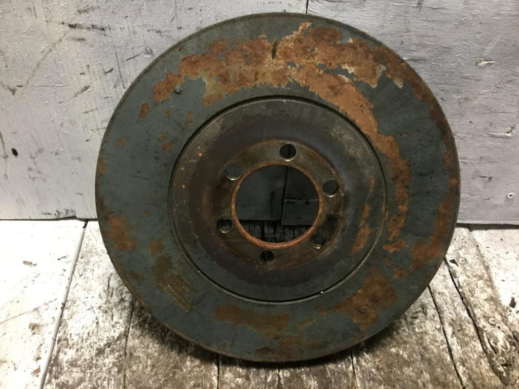Used Engine Harmonic Balancer for 1999 Western Star 4900EX 100.00 for sale-57205821