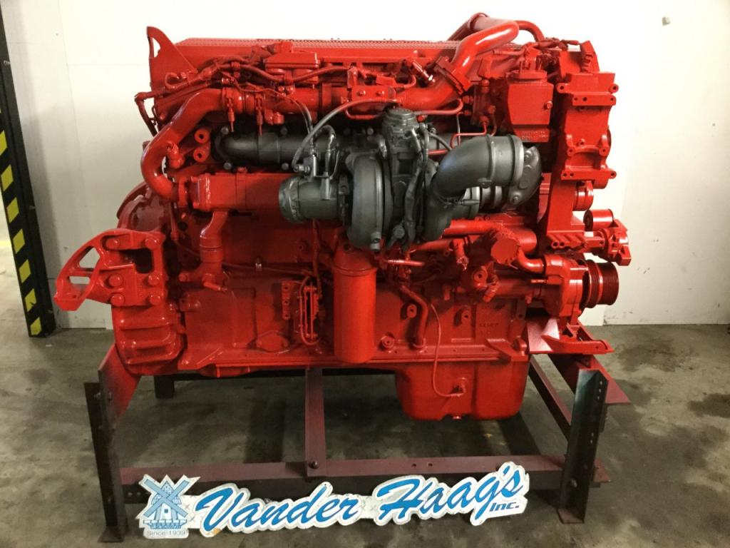 Used Engine Assembly for 2016 INTERNATIONAL PROSTAR 17500.00 for sale-57195771