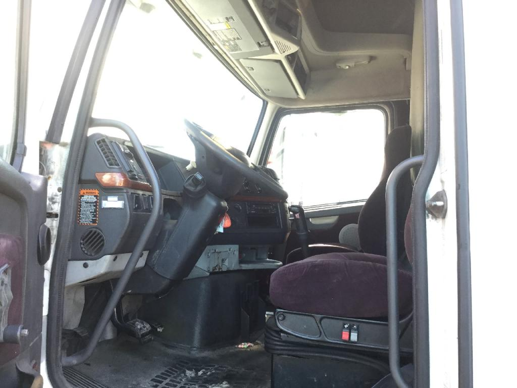 Used Engine Assembly for 2007 VOLVO VNL 4500.00 for sale-57200671