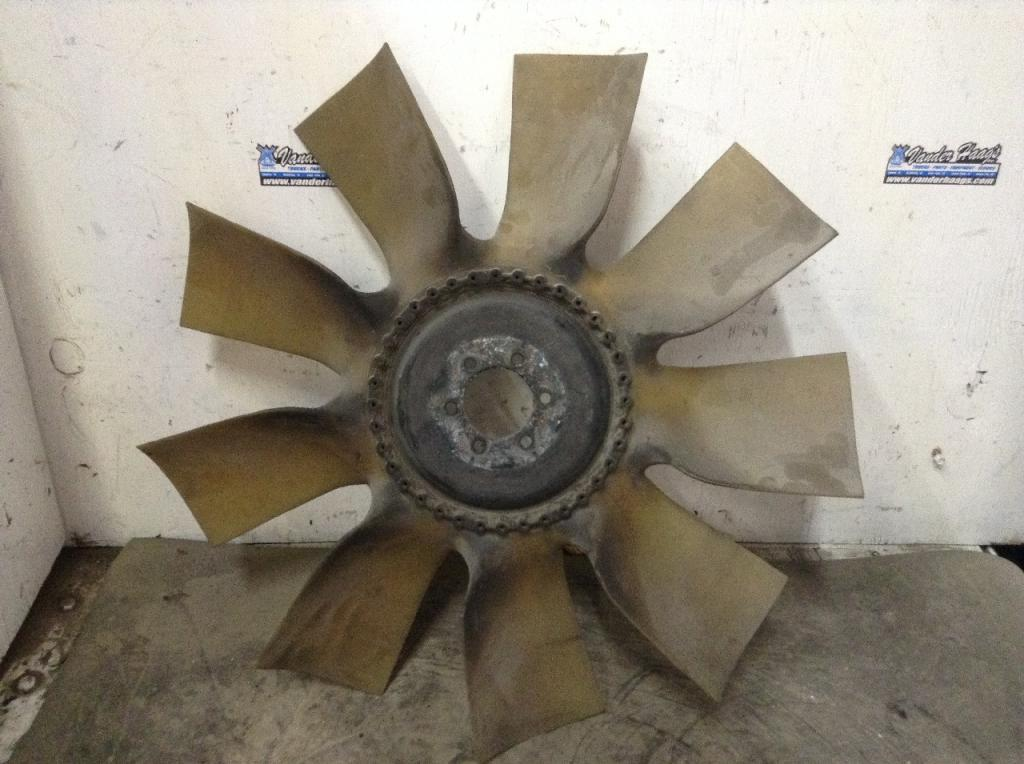 Used Fan Blade for 2006 KENWORTH T300 150.00 for sale-57241621