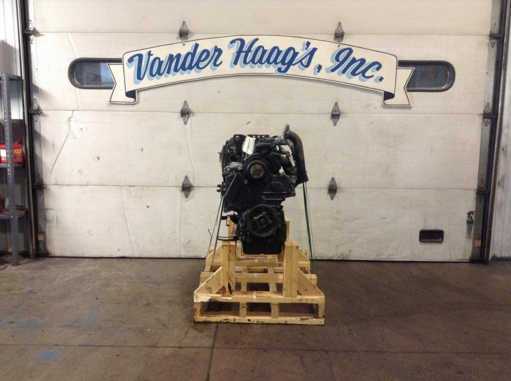 Used Engine Assembly for 2006 BOBCAT S250 4000.00 for sale-57202441