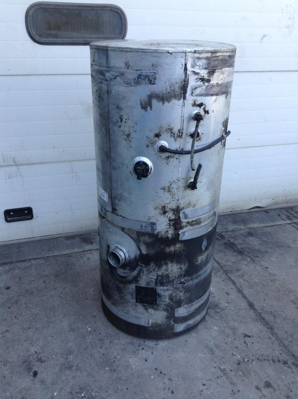 Used Fuel Tank for 2009 INTERNATIONAL PROSTAR 750.00 for sale-57281191