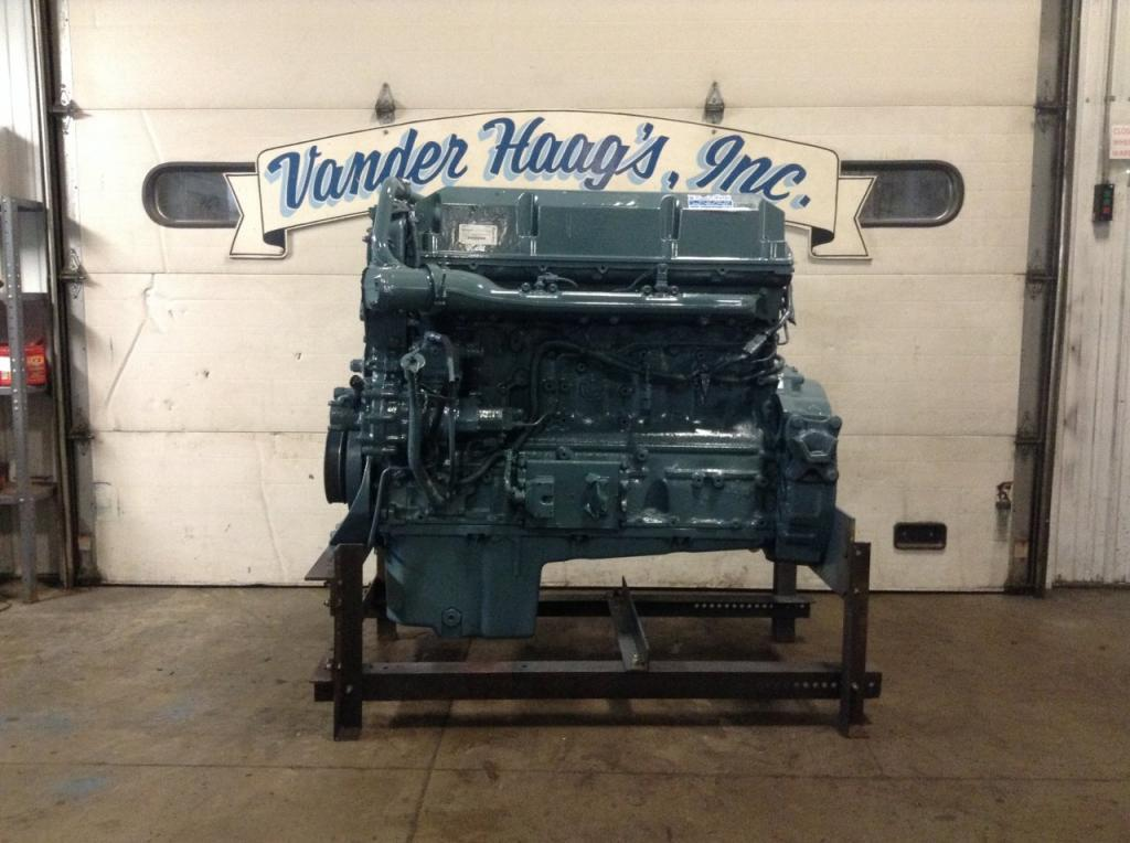 Used Engine Assembly for 2005 FREIGHTLINER COLUMBIA 120 4500.00 for sale-57199901