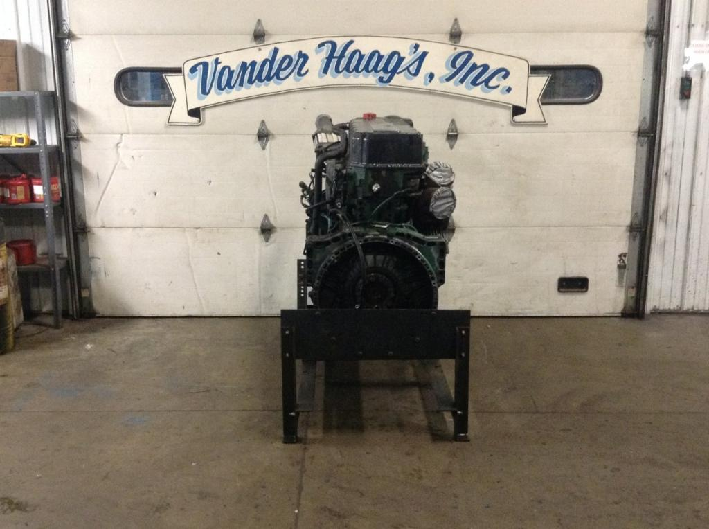 Used Engine Assembly for 2000 VOLVO VNL 4000.00 for sale-57200461