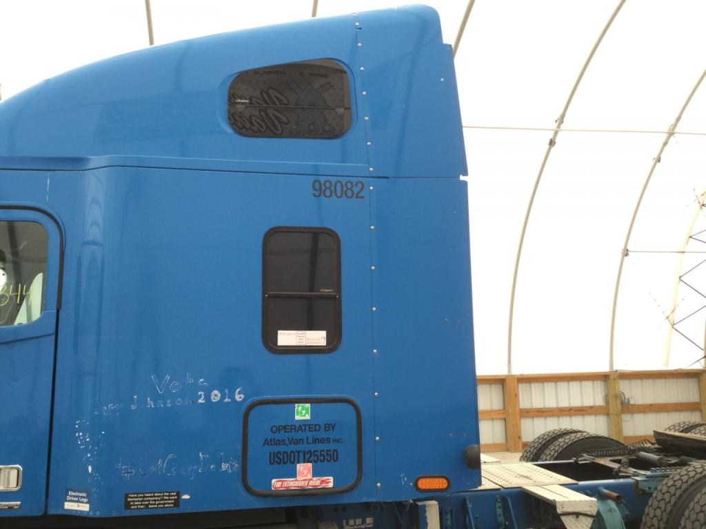 Used Fairing for 2005 FREIGHTLINER COLUMBIA 120 200.00 for sale-57234241