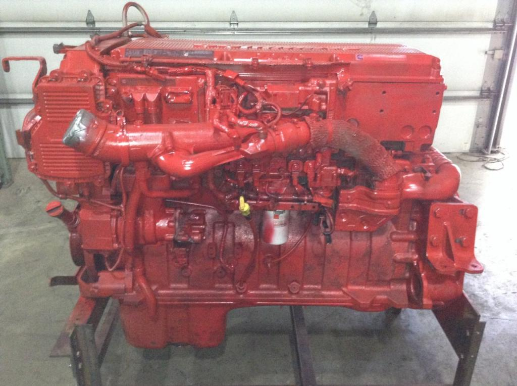 Used Engine Assembly for 2009 PETERBILT 386 11000.00 for sale-57199131