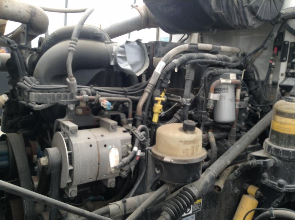 Used Engine Assembly for 2013 PETERBILT 386 14500.00 for sale-57200061