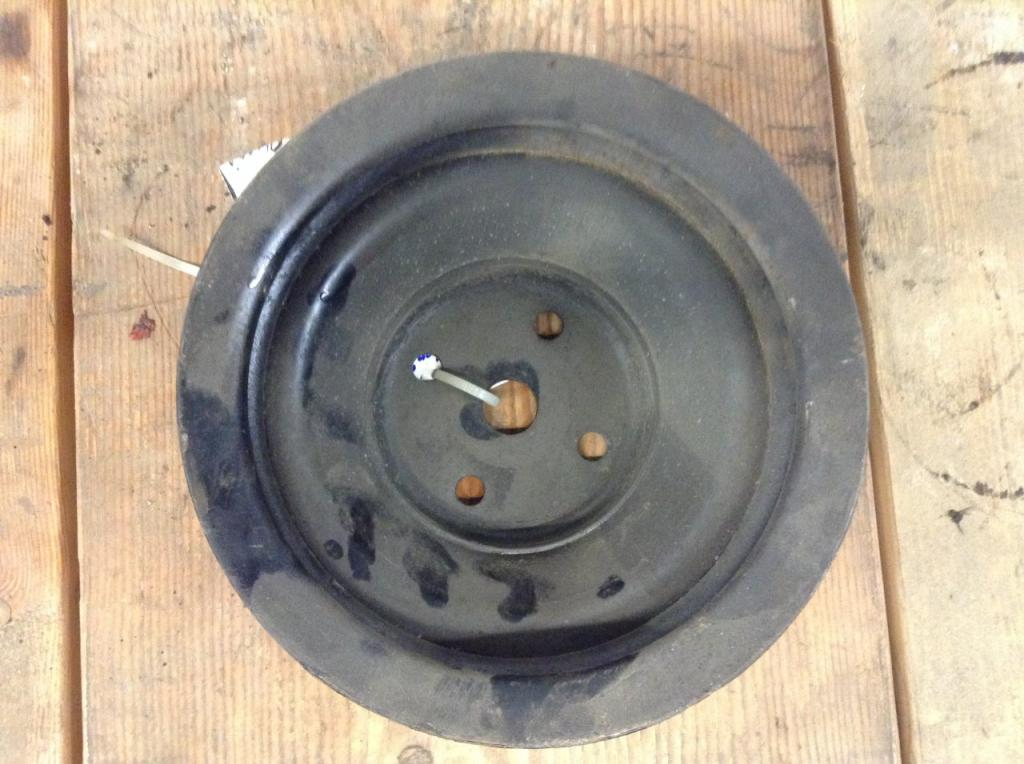 Used Engine Pulley for 1973 INTERNATIONAL 1600 LOADSTAR 0.00 for sale-57211581