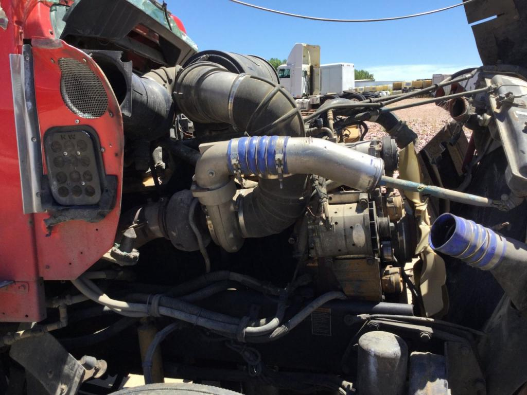 Used Engine Assembly for 2007 KENWORTH T600 6000.00 for sale-57200991
