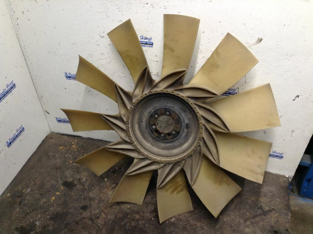 Used Fan Blade for 2005 VOLVO VNL 150.00 for sale-57241521