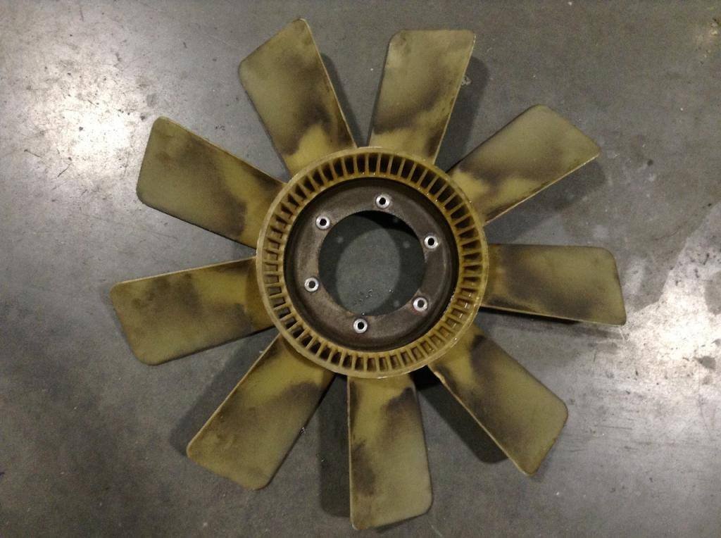 Used Fan Blade for 2000 Ford F750 125.00 for sale-57237921