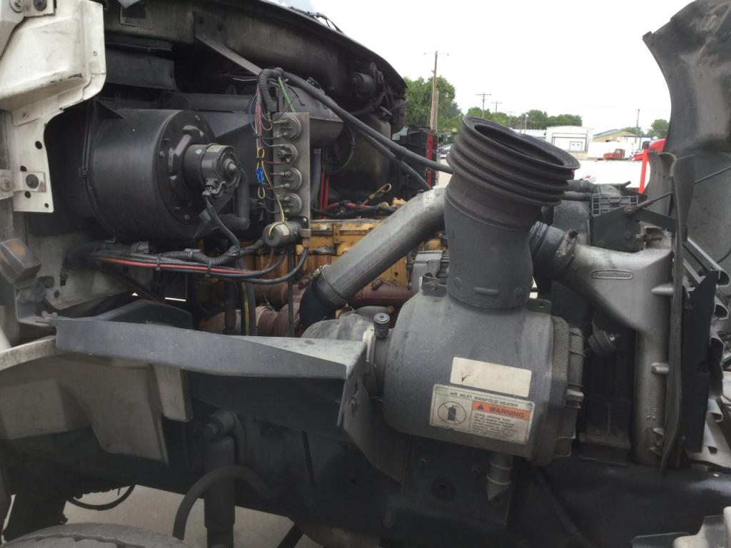 Used Engine Assembly for 2004 STERLING ACTERRA 7500 5500.00 for sale-57192001