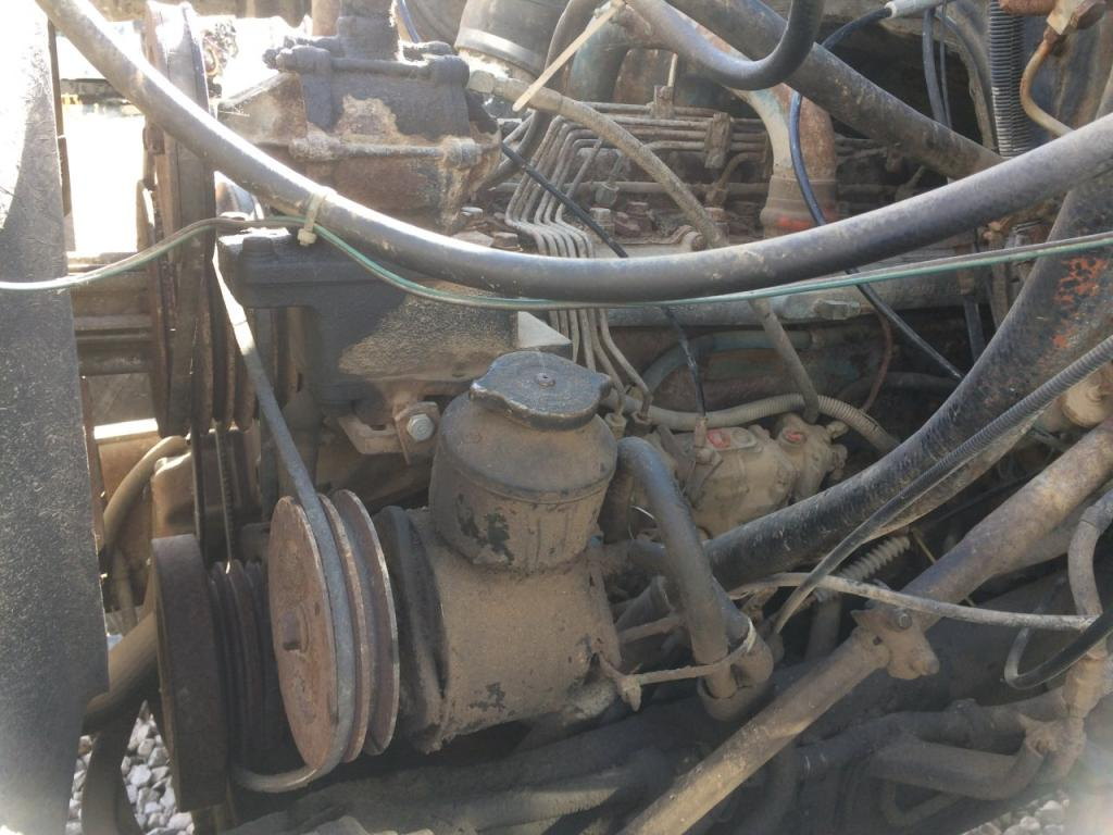 Used Engine Assembly for 1984  3250.00 for sale-57192011