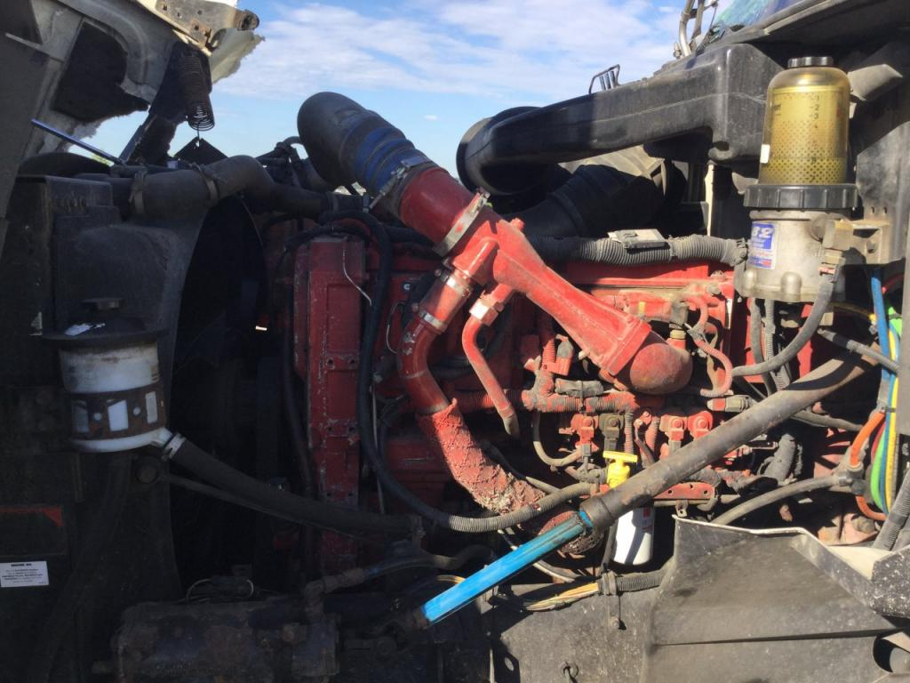 Used Engine Assembly for 2007 INTERNATIONAL 9400 6995.00 for sale-57197811