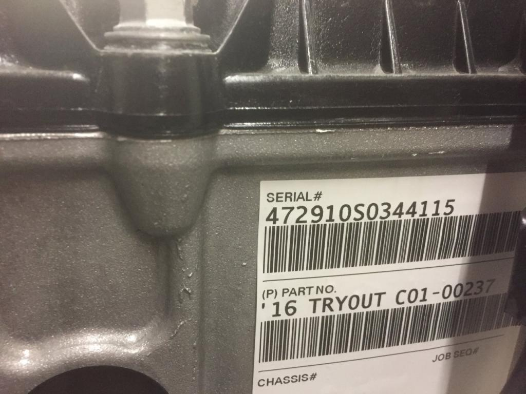 Used Engine Assembly for  FREIGHTLINER 22000.00 for sale-57190391