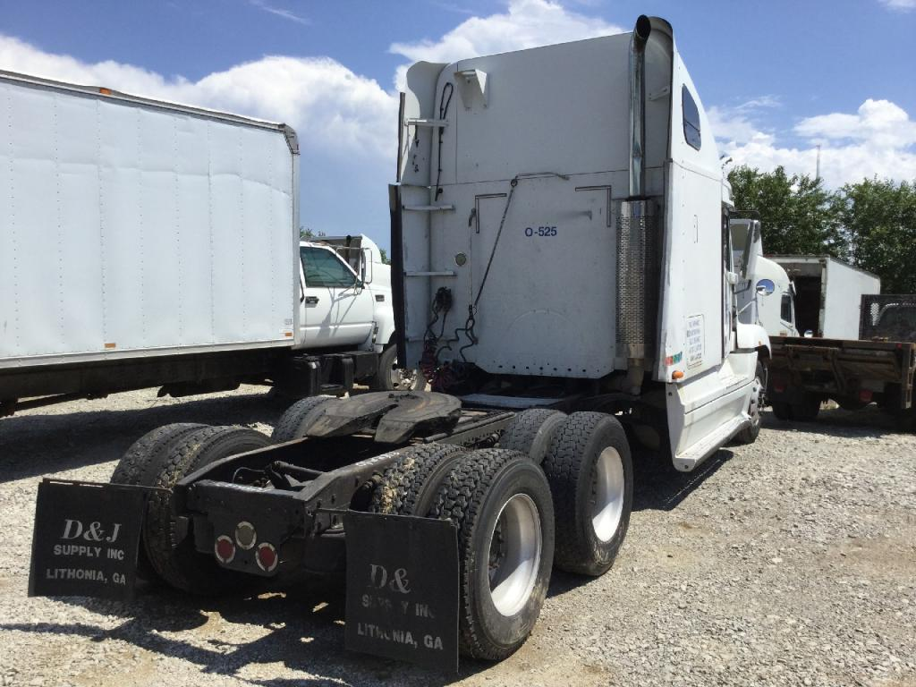 Used Engine Assembly for 2001 FREIGHTLINER C120 CENTURY 5500.00 for sale-57196071