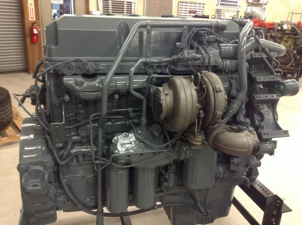 Used Engine Assembly for 2007 STERLING A9513 3500.00 for sale-57196411