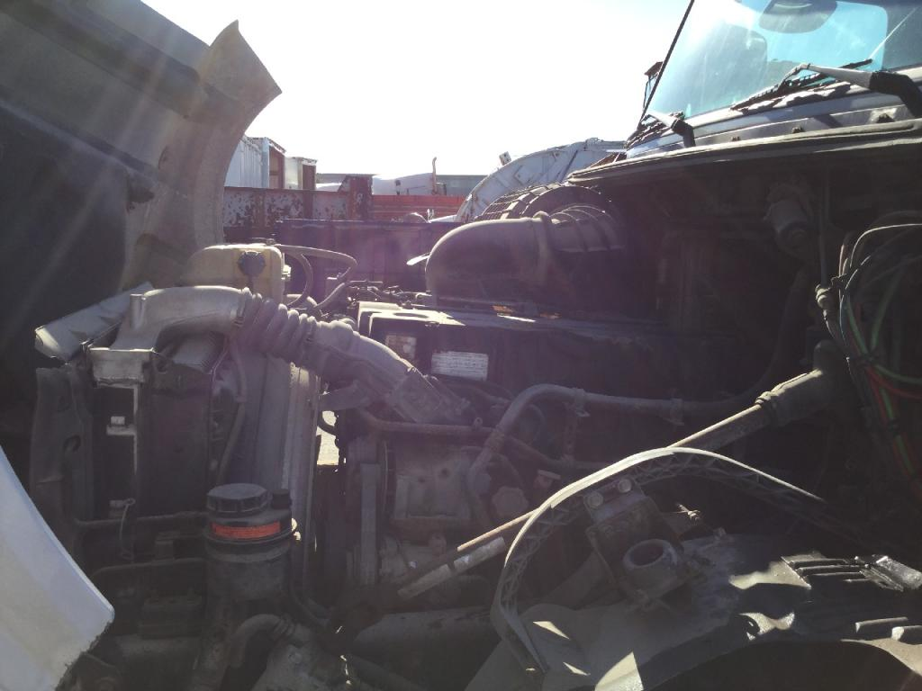 Used Engine Assembly for 2006 VOLVO VNL 4500.00 for sale-57197551