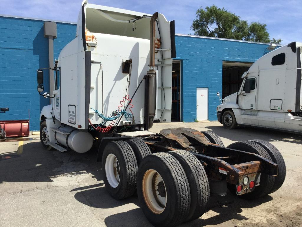 Used Engine Assembly for 2006 FREIGHTLINER COLUMBIA 120 4500.00 for sale-57202031