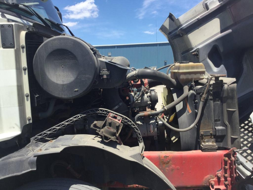 Used Engine Assembly for 2007 VOLVO VNL 8000.00 for sale-57195861