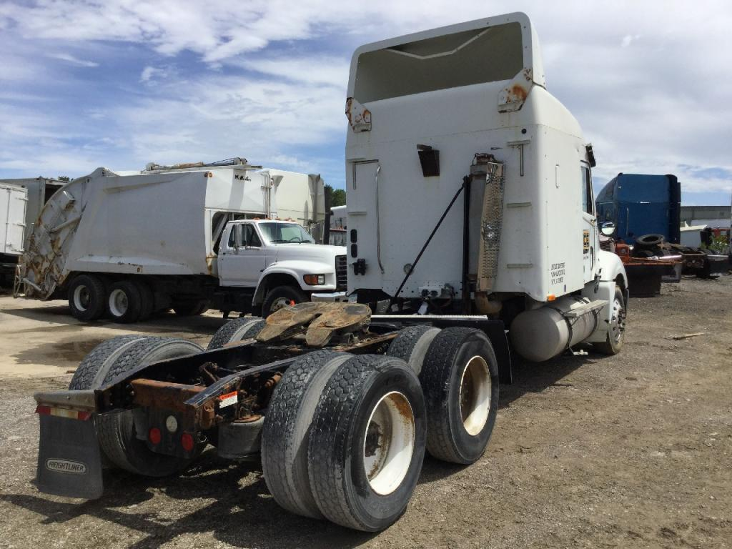 Used Engine Assembly for 2006 FREIGHTLINER COLUMBIA 120 4500.00 for sale-57201941