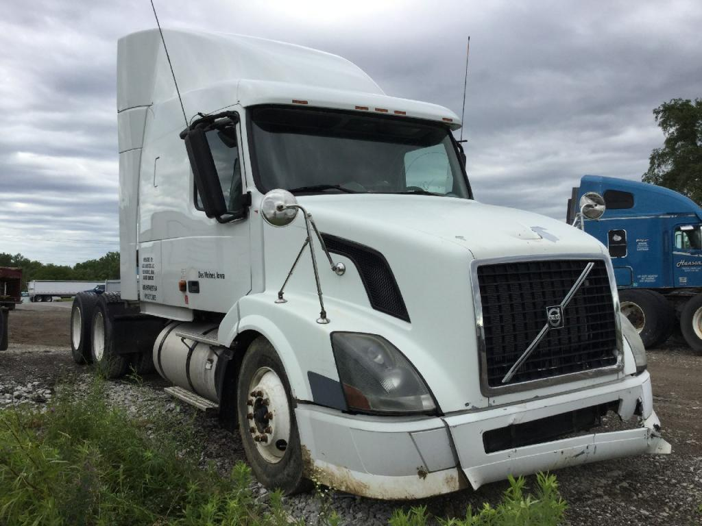 Used Engine Assembly for 2006 VOLVO VNL 4500.00 for sale-57197561