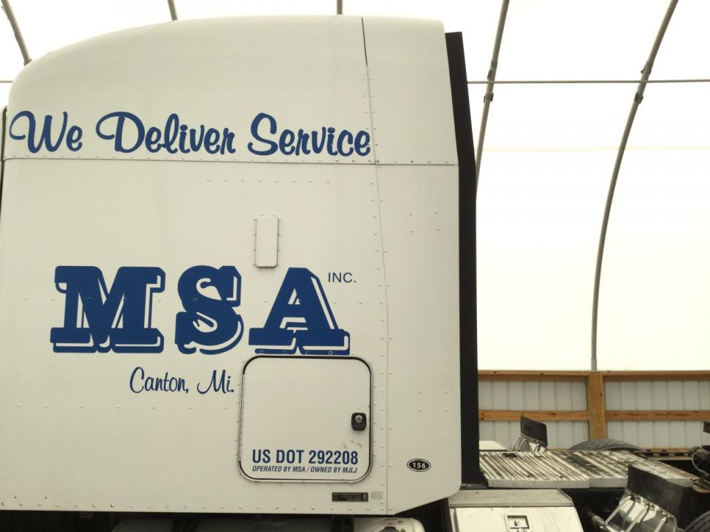 Used Fairing for 2009 PETERBILT 386 300.00 for sale-57234411