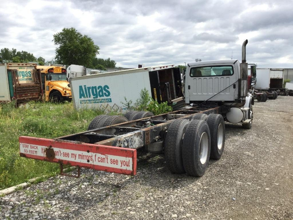 Used Engine Assembly for 2004 FREIGHTLINER M2 112 9500.00 for sale-57193901