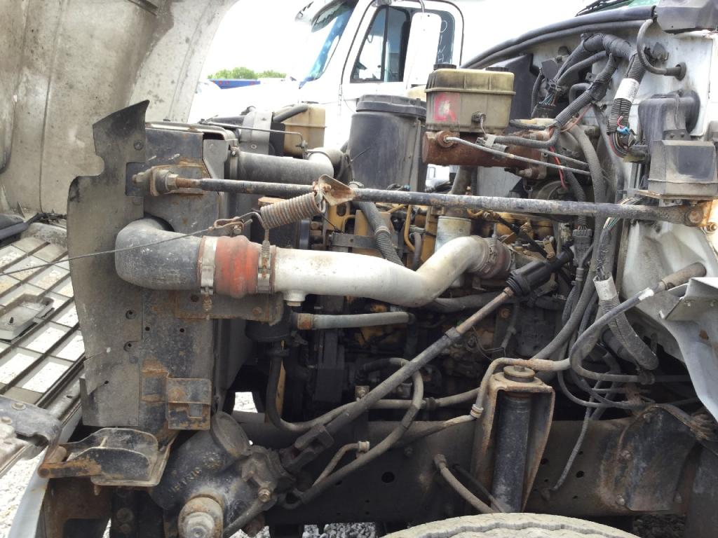 Used Engine Assembly for 2001 CHEVROLET C7500 4000.00 for sale-57191681
