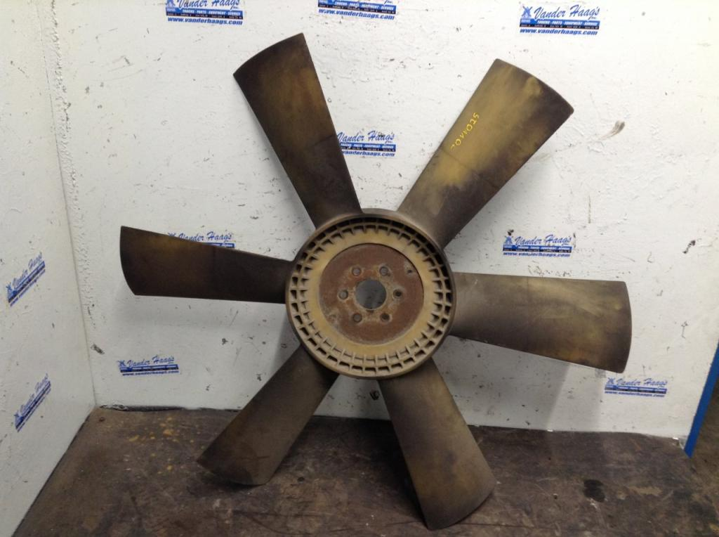 Used Fan Blade for 1990 VOLVO WIA 100.00 for sale-57239491