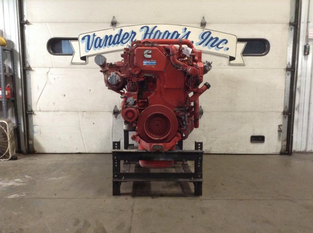Used Engine Assembly for 2015 KENWORTH T680 15500.00 for sale-57201271