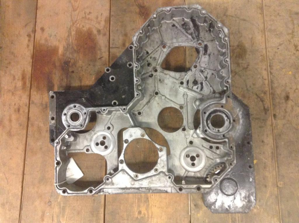Used Engine Timing Cover for 1995 VOLVO WCA 250.00 for sale-57213801