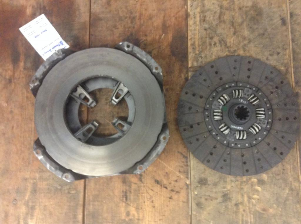 Used Flywheel for 1963 CHEVROLET C60 200.00 for sale-57275151