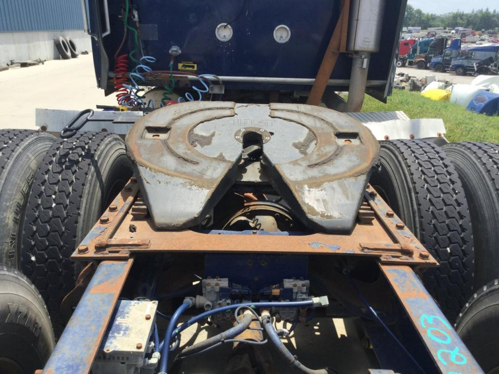 Used Fifth Wheel for 1996 INTERNATIONAL 9400 450.00 for sale-57270721
