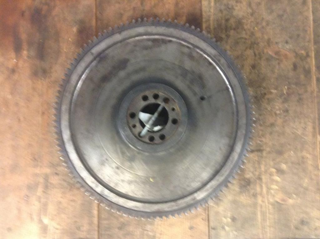 Used Flywheel for 1977 Ford L9000 250.00 for sale-57275101