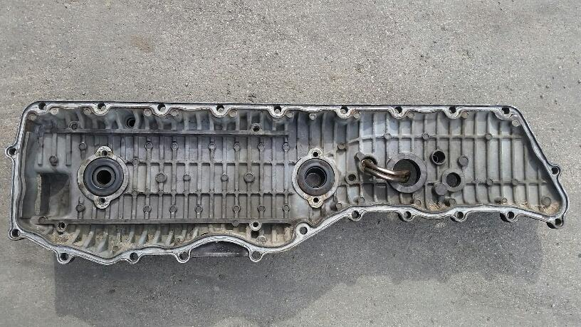 Used Engine Oil Cooler for 2009 MACK CX613 175.00 for sale-57208141