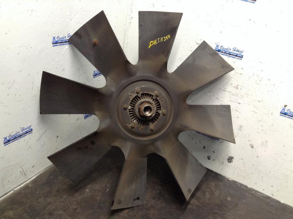 Used Fan Blade for 2008 INTERNATIONAL DURASTAR (4300) 150.00 for sale-57236951