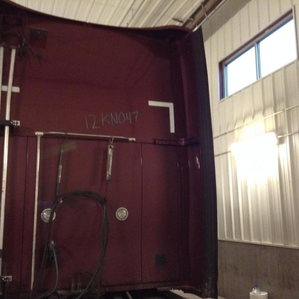 Used Fairing for 2012 KENWORTH T700 400.00 for sale-57234481