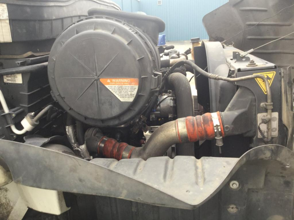 Used Engine Assembly for 2011 INTERNATIONAL DURASTAR (4400) 7000.00 for sale-57192891