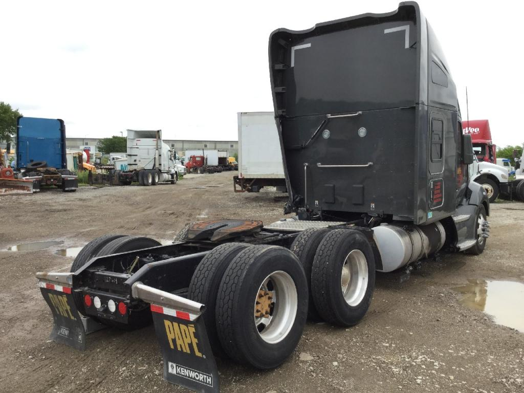 Used Engine Assembly for 2017 KENWORTH T680 17500.00 for sale-57201481