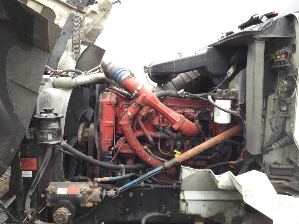 Used Engine Assembly for 2007 INTERNATIONAL 9400 6995.00 for sale-57197361