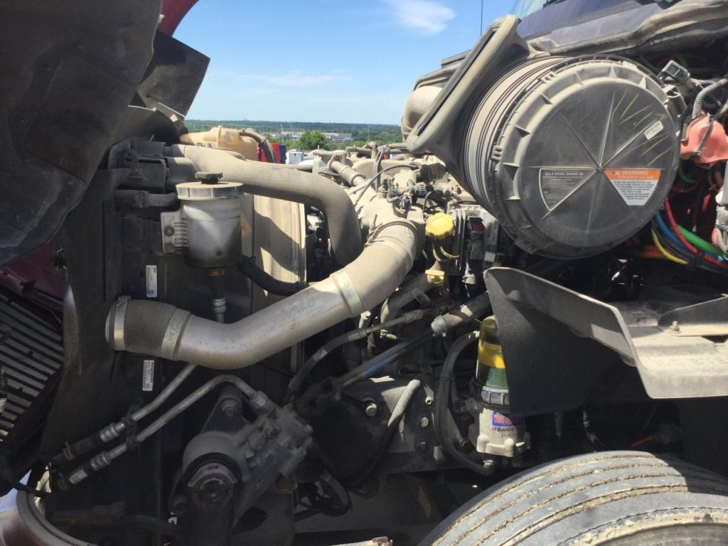 Used Engine Assembly for 2012 INTERNATIONAL PROSTAR 9500.00 for sale-57198751