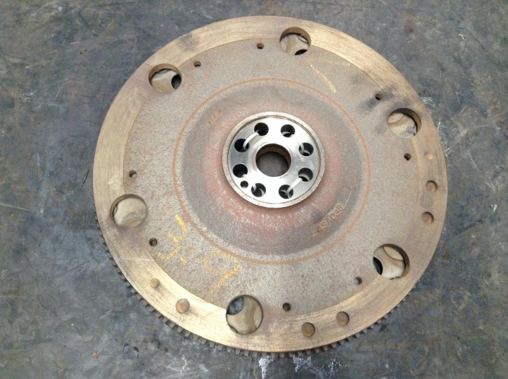 Used Flywheel for 2001 CHEVROLET W3500 200.00 for sale-57277001
